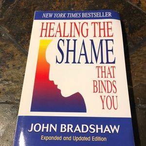 2/$10 Healing the shame that binds you